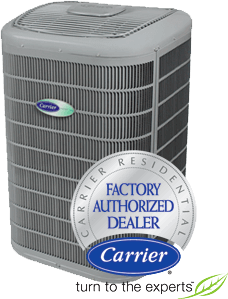 Carrier HVAC System